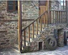 Casa Arza casa rural en Samos (Lugo)