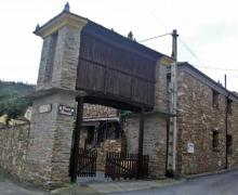 Casa Benito casa rural en Ribadeo (Lugo)