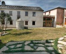 Casa Da Penela Bioturismo casa rural en Mondoñedo (Lugo)