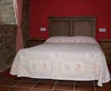 Casa de Ares casa rural en Ribeira De Piquin (Lugo)