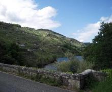 Casa Santo Estevo casa rural en O Saviñao (Lugo)