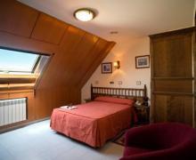 Hotel Los Olmos  casa rural en Lugo (Lugo)