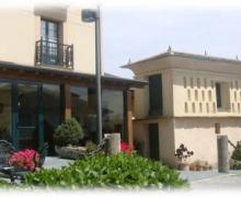 Hotel O Cabazo casa rural en Ribadeo (Lugo)