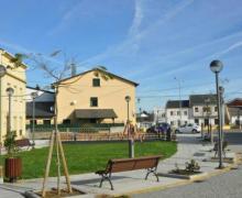 Porto de Rinlo casa rural en Ribadeo (Lugo)