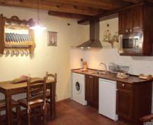 Alojamientos El Cerezuelo casa rural en Navarredonda (Madrid)