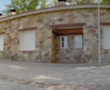 Apto. Rural Las Eras casa rural en Canencia De La Sierra (Madrid)