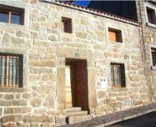 Casa rural Creart casa rural en Zarzalejo (Madrid)