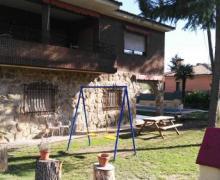 Casa Rural Fuentevieja casa rural en Ribatejada (Madrid)