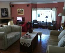 Casa Valle Sierra de Guadarrama casa rural en Alpedrete (Madrid)