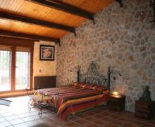 El Capricho de Maria Luisa casa rural en Villamanrique De Tajo (Madrid)