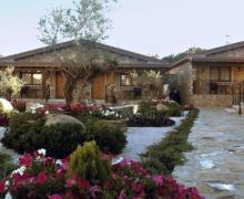 El Encanto Del Valle del Lozoya casa rural en Gargantilla Del Lozoya (Madrid)