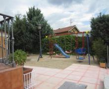 El Eslabón casa rural en El Berrueco (Madrid)