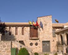 El Lavadero casa rural en Cervera De Buitrago (Madrid)