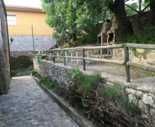 El Quemao del Roble casa rural en Santa Maria De La Alameda (Madrid)