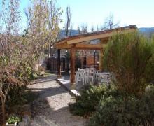 El Refugio De La Saúca casa rural en Alameda Del Valle (Madrid)