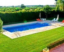 Finca Los Rosales casa rural en Aranjuez (Madrid)