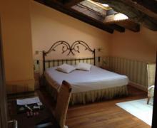 Hotel El Rincon de Rascafria casa rural en Rascafria (Madrid)