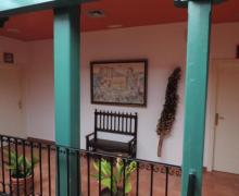 Hotel La Casa Rural casa rural en Chinchon (Madrid)