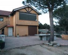 La Casa de Pio casa rural en El Berrueco (Madrid)