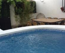 La Casa del Comandante casa rural en Olmeda De Las Fuentes (Madrid)