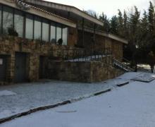 La Casona del Valle casa rural en Garganta De Los Montes (Madrid)
