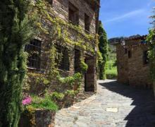 La Leyenda de Patones casa rural en Patones (Madrid)