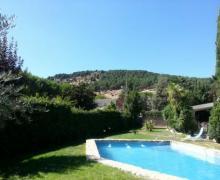La Peñota casa rural en Moralzarzal (Madrid)