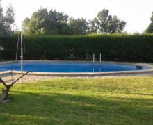 La Venturada casa rural en Zarzalejo (Madrid)