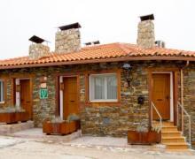 Las Eras casa rural en El Atazar (Madrid)