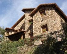 Las Tres Casitas casa rural en Montejo De La Sierra (Madrid)