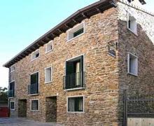 Los Portales casa rural en Garganta De Los Montes (Madrid)
