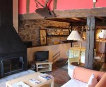 Pajar de Elvira casa rural en Alameda Del Valle (Madrid)