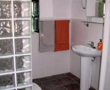 Finca Serrato casa rural en Colmenar (Málaga)