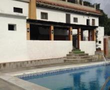 Casa Galwey casa rural en Malaga (Málaga)