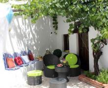 Casa La Abuela casa rural en Igualeja (Málaga)