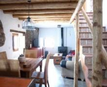 Casa La Pelotilla casa rural en Genalguacil (Málaga)