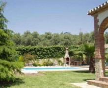 Casa Los Lirios casa rural en Antequera (Málaga)