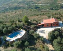 Casa Rural Flor y Menuito casa rural en Alozaina (Málaga)