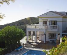 Casa Rural Los Juncos casa rural en Velez - Malaga (Málaga)