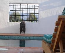 Casa Rural Vega de Antequera casa rural en Antequera (Málaga)