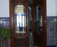 Casa Palacete Marques de Greñina casa rural en Teba (Málaga)