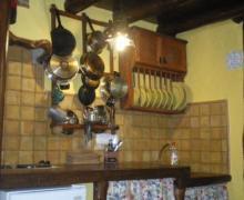 Casita Rural La Madriguera casa rural en Jubrique (Málaga)