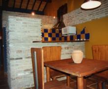 Complejo Turistico La Garganta casa rural en Alora (Málaga)