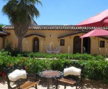 Hacienda Mendoza casa rural en Archidona (Málaga)