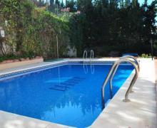 Villa Darkum casa rural en Malaga (Málaga)