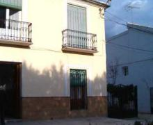 La Casa De Abuela casa rural en Alameda (Málaga)