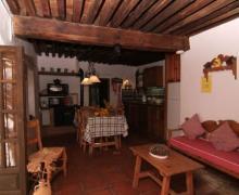 Molino del Caracol casa rural en Benaojan (Málaga)