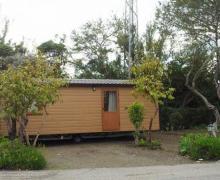 Parque Tropical casa rural en Estepona (Málaga)