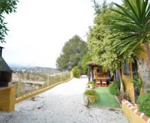 Rural Malaga Cerro Calderero casa rural en Monda (Málaga)
