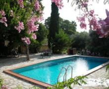 Agroturismo Son Penyaflor casa rural en Alaro (Mallorca)